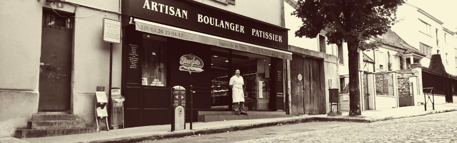 Boulangerie Les Douceurs de Roissy
