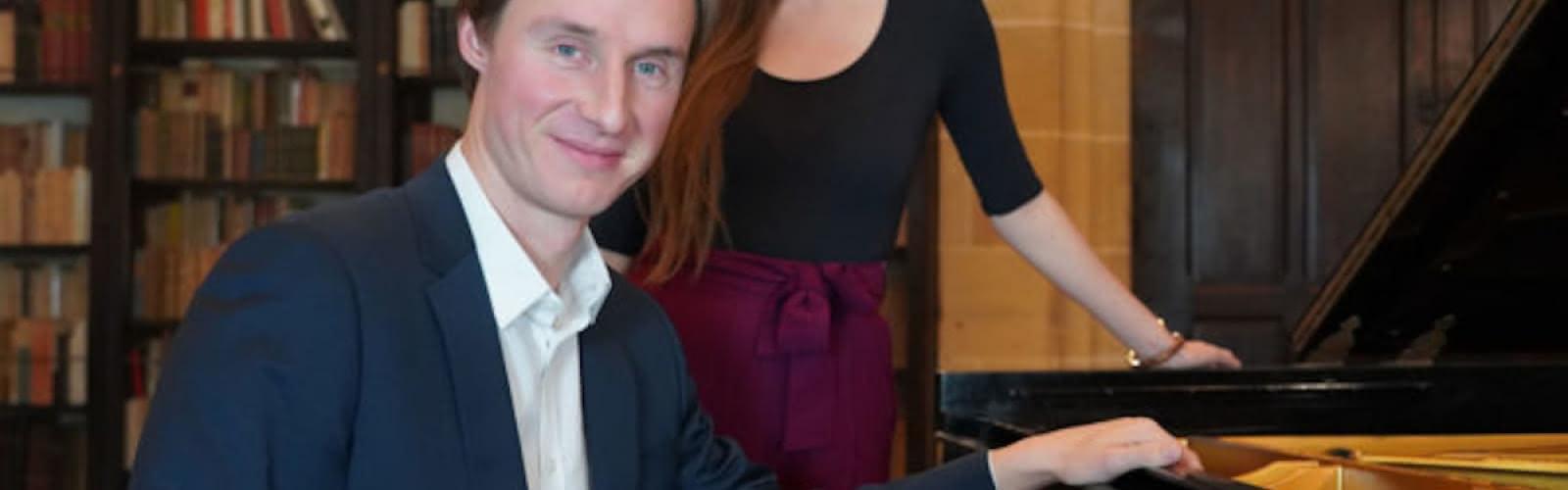 Concert-rencontre : Verlaine en musique