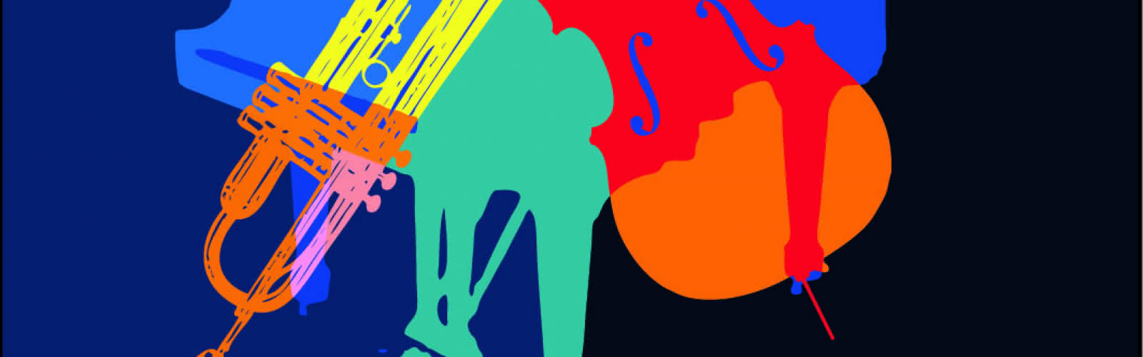 Affiche Festival Automne Musical de Taverny 2021