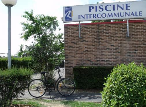 Piscine intercommunale