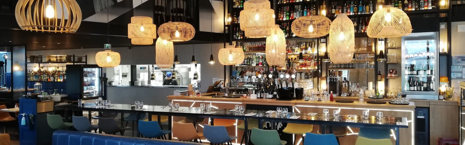 Restaurant L'Agora