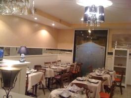 Restaurant du Lys Blanc