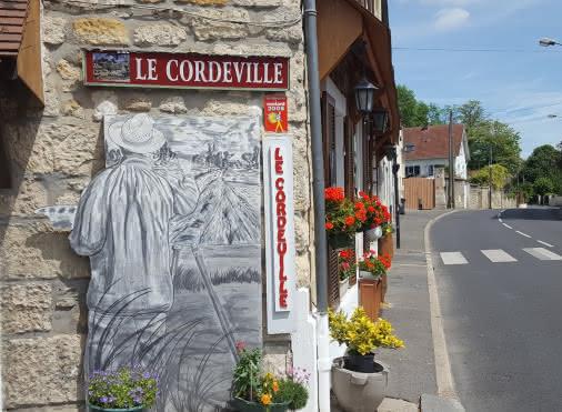 Le Cordeville