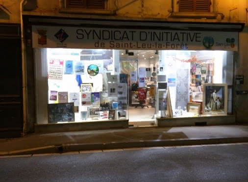 Syndicat d'Initiative de Saint-Leu-la-Forêt