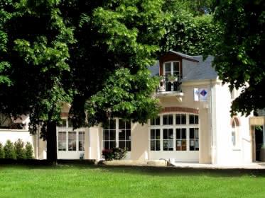Photo de l'office de tourisme de l'Isle Adam de la Vallée de l'Oise et des 3 forêts