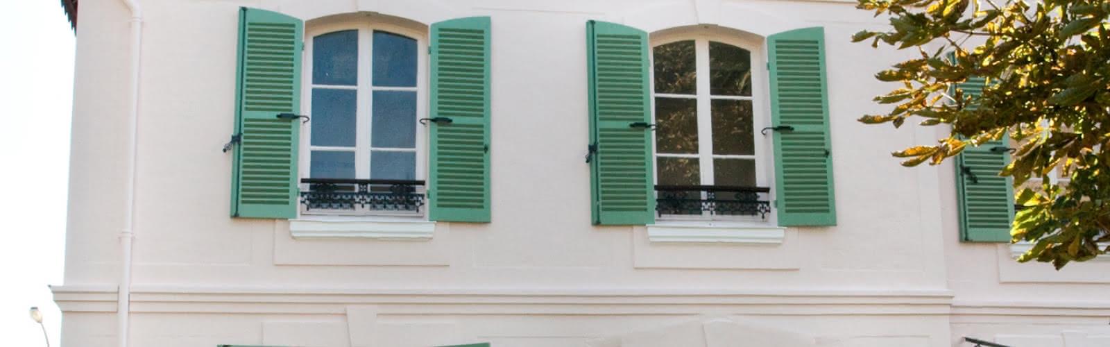 Maison Monet - Ville d'Argenteuil