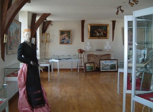 Musée d'Histoire Locale de Viarmes