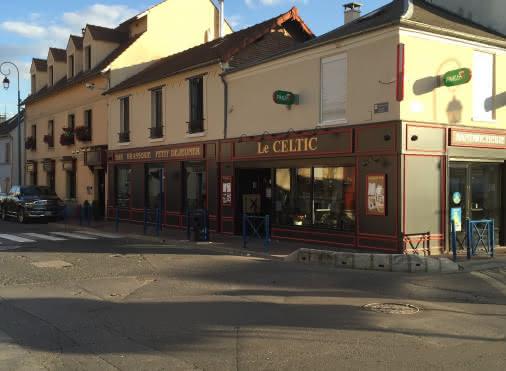 Hôtel Le Celtic