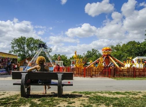 Le Royaume des enfants, un lieu pour toute la famille