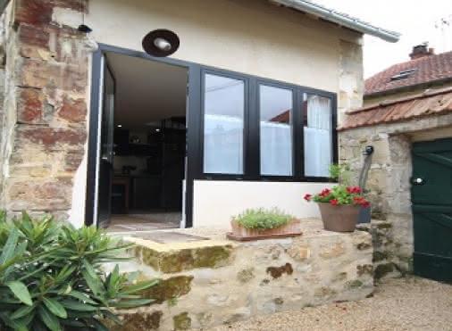 Gîte Auvers Sur Oise 'Le petit Valambourg' n°171