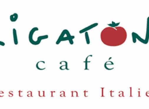Rigatoni café Eragny