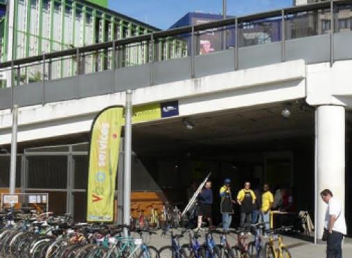 Véloservices - Vélo Solidaire