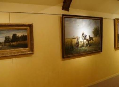 Musée William Thornley