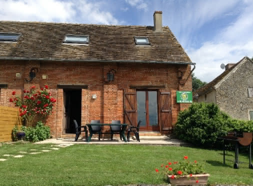 Gîte rural SAINT-CLAIR-SUR-EPTE n°23