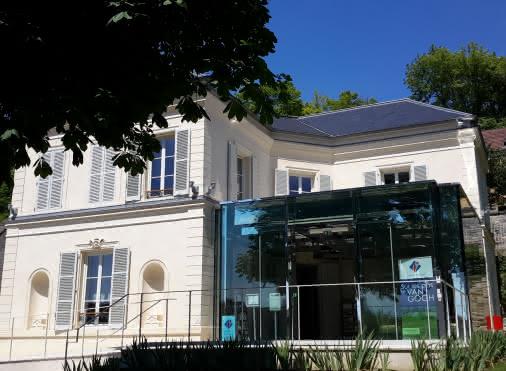 Office de tourisme Auvers