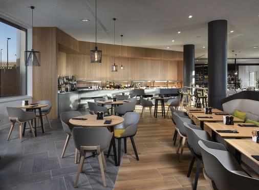 Restaurant Olivine