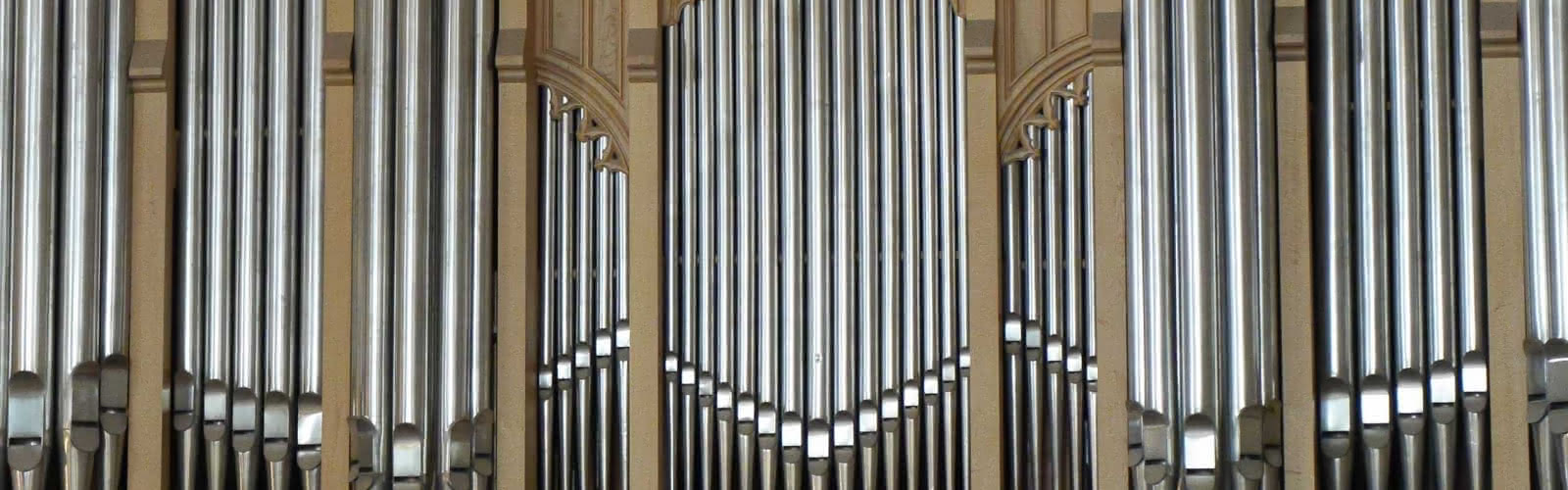 Concert-rencontre : autour de l'orgue Cavaillé-Coll