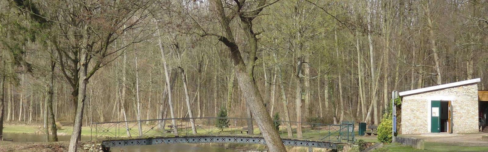 Parc du Bois de l'Étang
