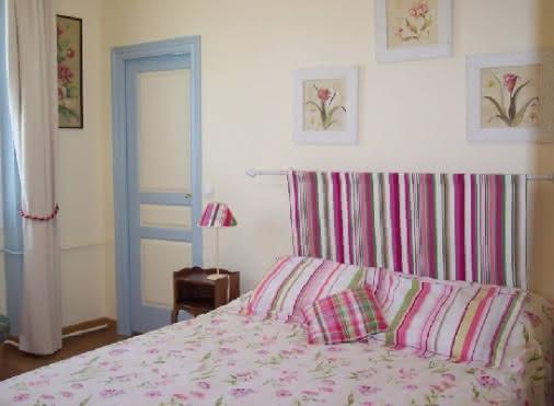 Chambre d'hôtes CHAUMONTEL 'Beauvilliers' n°30044