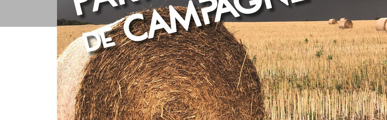 Exposition 'Partie de campagne'