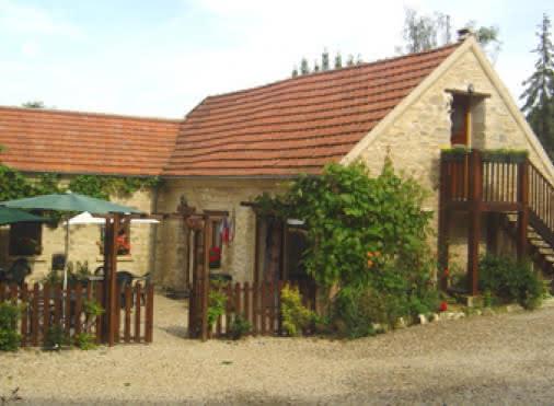 Gîte rural RONQUEROLLES 'La mésange' N°73