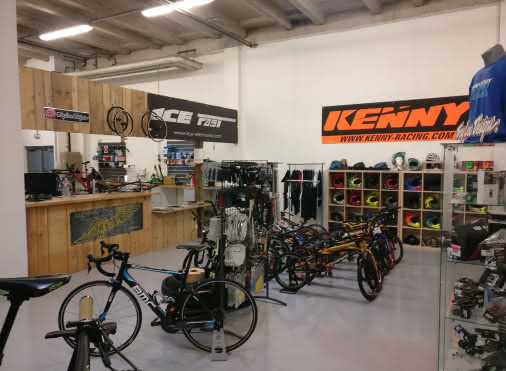 M Ride Store