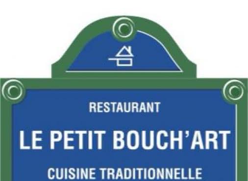 Le Petit Bouch'art