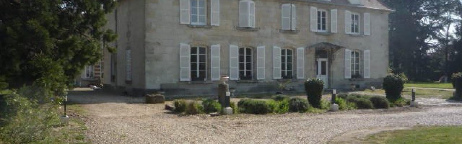manoir Bréançon
