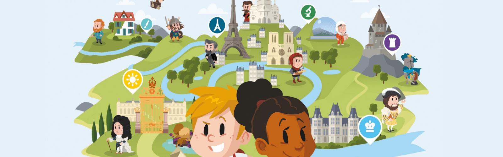 Paris Région Aventures