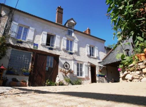 Chambres d'hôtes AINCOURT 'La Forge de Bucaille' N°30052