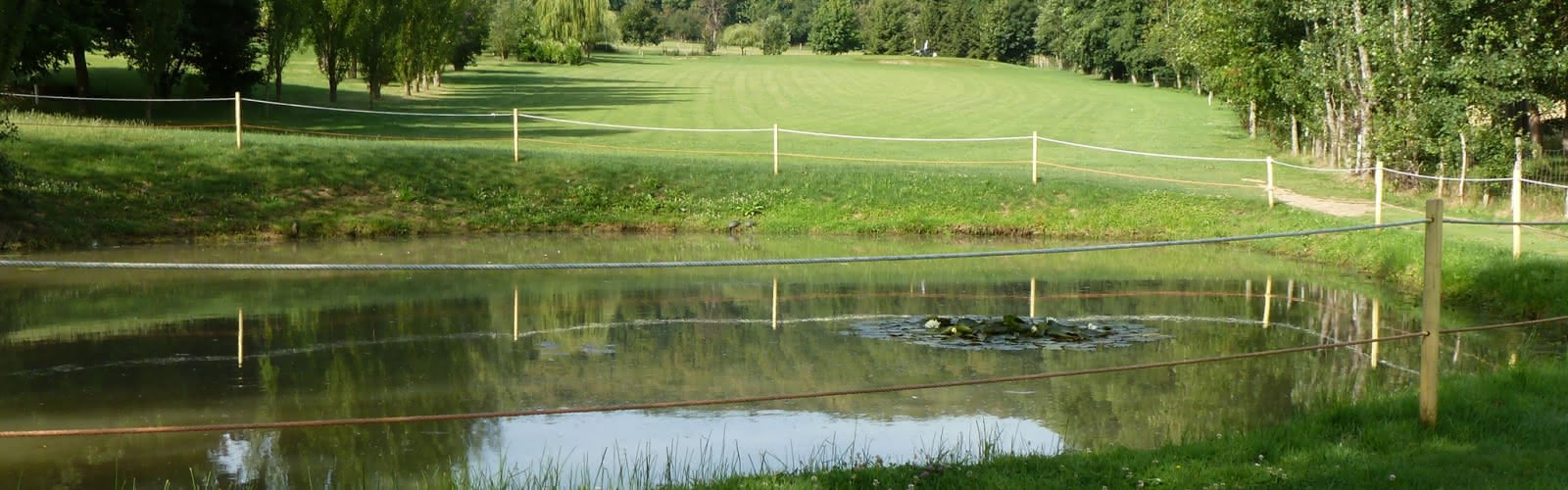 Golf d'Ecancourt