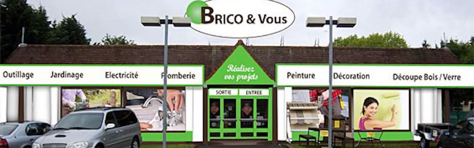 Brico & vous