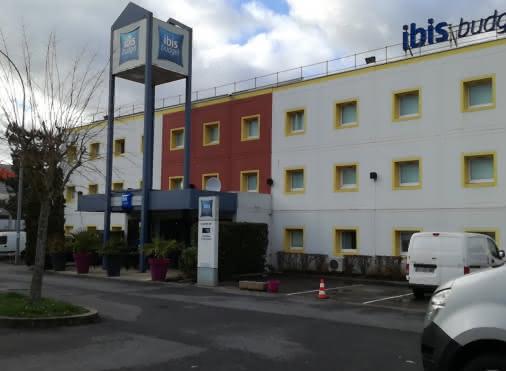 Ibis budget L'Isle-Adam