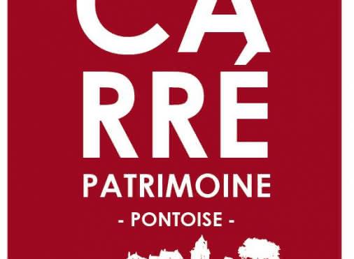 Carré Patrimoine : Conte : Le Bestiaire de Saint-Maclou