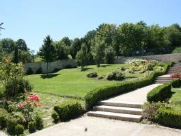Jardin « Lapresté »
