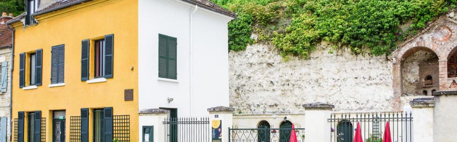 Maison Claude Monet