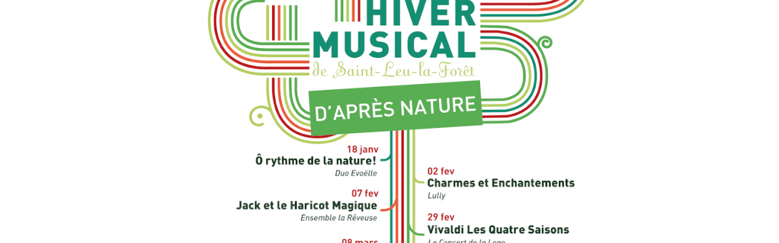 Hiver Musical