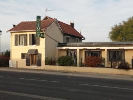 Auberge de Cléry