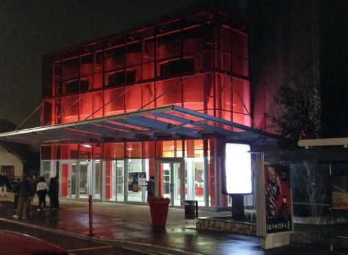Théâtre Paul Eluard, Bezons