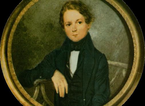 Atelier jeune public : L'enfance de Robert Schumann