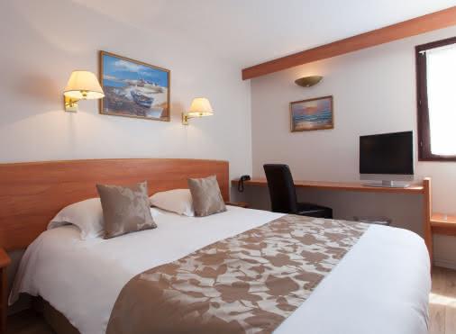 Comfort Hotel Eragny - Cergy-Pontoise