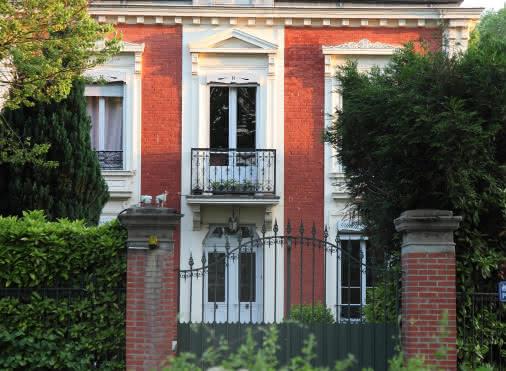 Belles demeures et villégiatures