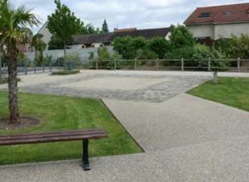 Parc arboré de Beauchamp