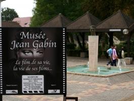 Mériel Musée Gabin Extérieur