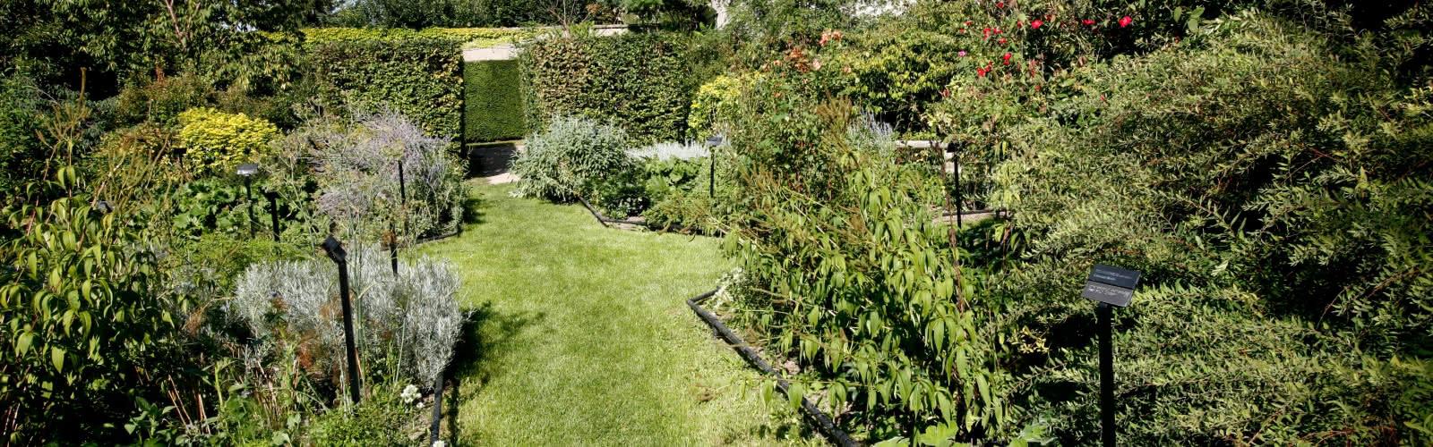 Jardin des 5 Sens - Pontoise