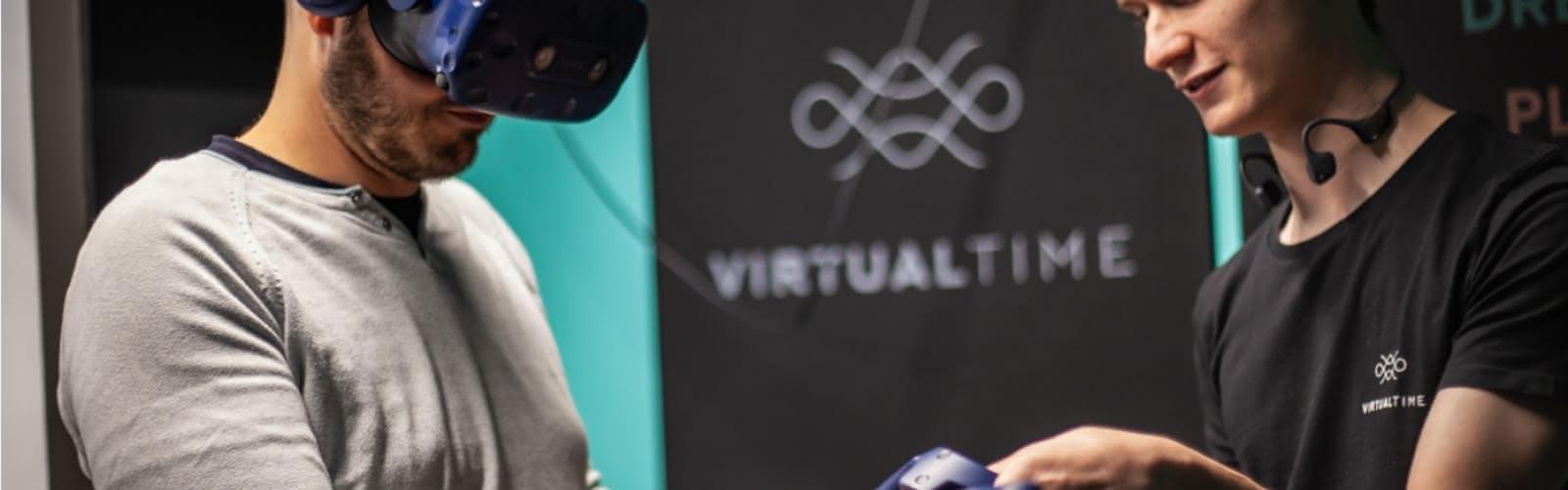 VirtualTime