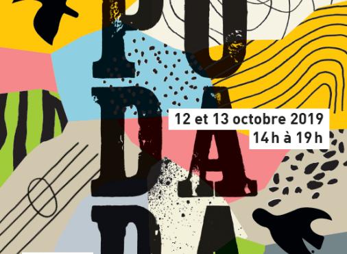 Portes ouvertes des ateliers d'artistes (PODADA)
