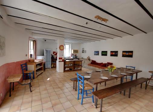 Gîte rural VIENNE-EN-ARTHIES 'La Ferme des Millonets' N°133