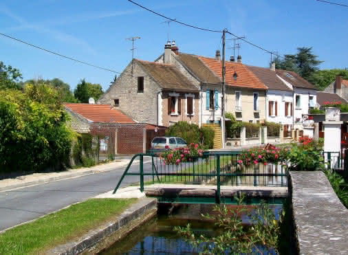 Hameau de Baillon