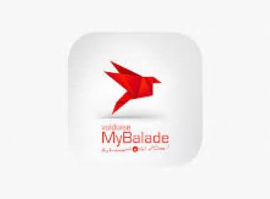 logo myBalade 2